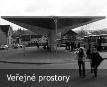 Projekty Veřejné prostory