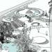 Vodní park a dětské hřiště s vodními prvky u Blanice