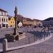 Obnova historického centra města Vlašim